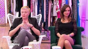 Julie dans les Reines du Shopping - 04/04/16 - 08