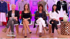 Julie dans les Reines du Shopping - 04/04/16 - 09