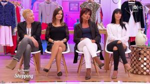 Julie dans les Reines du Shopping - 04/04/16 - 16