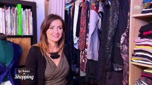 Julie dans les Reines du Shopping - 06/04/16 - 03