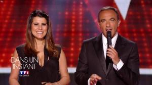 Karine Ferri dans Bande Annonce de The Voice - 14/05/16 - 01