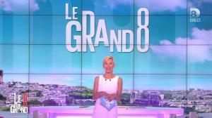 Laurence Ferrari dans le Grand 8 - 24/05/16 - 01