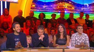 Ludivine Sagna dans Touche pas à mon Sport - 09/06/16 - 01