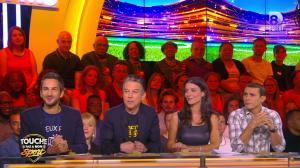 Ludivine Sagna dans Touche pas à mon Sport - 09/06/16 - 02