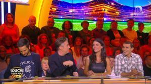 Ludivine Sagna dans Touche pas à mon Sport - 09/06/16 - 04