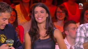 Ludivine Sagna dans Touche pas à mon Sport - 09/06/16 - 06