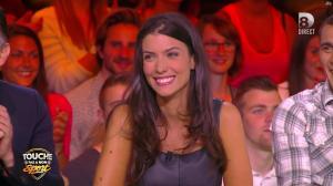 Ludivine Sagna dans Touche pas à mon Sport - 09/06/16 - 07