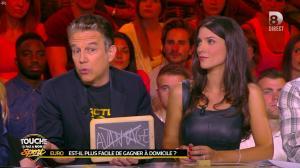 Ludivine Sagna dans Touche pas à mon Sport - 09/06/16 - 13