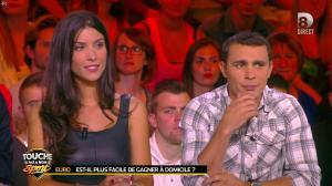 Ludivine Sagna dans Touche pas à mon Sport - 09/06/16 - 15