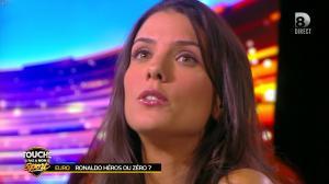 Ludivine Sagna dans Touche pas à mon Sport - 09/06/16 - 18