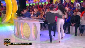Ludivine Sagna dans Touche pas à mon Sport - 12/05/16 - 04