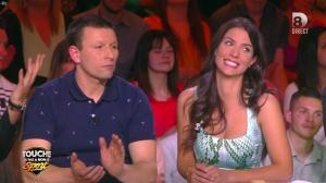 Ludivine Sagna dans Touche pas à mon Sport - 20/04/16 - 01