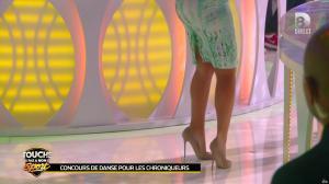 Ludivine Sagna dans Touche pas à mon Sport - 20/04/16 - 05