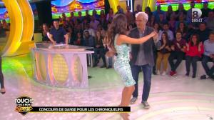 Ludivine Sagna dans Touche pas à mon Sport - 20/04/16 - 08