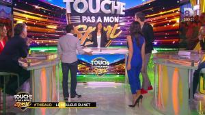 Ludivine Sagna dans Touche pas à mon Sport - 27/04/16 - 01