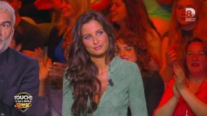 Malika Ménard dans Touche pas à mon Sport - 03/06/16 - 03