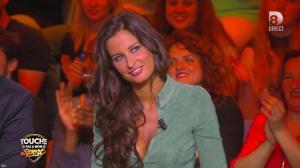 Malika Ménard dans Touche pas à mon Sport - 03/06/16 - 04