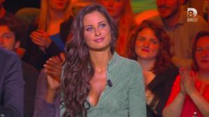 Malika Ménard dans Touche pas à mon Sport - 03/06/16 - 08