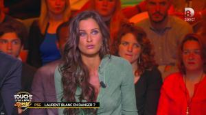 Malika Ménard dans Touche pas à mon Sport - 03/06/16 - 09