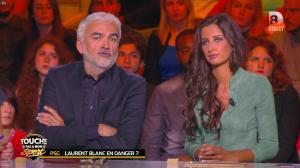 Malika Ménard dans Touche pas à mon Sport - 03/06/16 - 10
