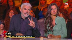 Malika Ménard dans Touche pas à mon Sport - 03/06/16 - 11