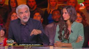 Malika Ménard dans Touche pas à mon Sport - 03/06/16 - 12