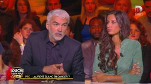 Malika Ménard dans Touche pas à mon Sport - 03/06/16 - 13