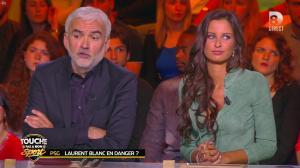 Malika Ménard dans Touche pas à mon Sport - 03/06/16 - 14