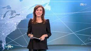 Marie Ange Casalta dans le 19 45 - 29/02/16 - 16
