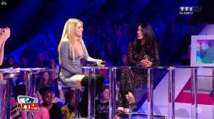 Mélanie et Ayem Nour dans Secret Story - 06/11/15 - 13
