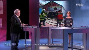 Nathalie Renoux dans Enquêtes Criminelles - 01/06/16 - 02