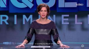 Nathalie Renoux dans Enquêtes Criminelles - 01/06/16 - 03