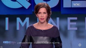 Nathalie Renoux dans Enquetes Criminelles - 01/06/16 - 04