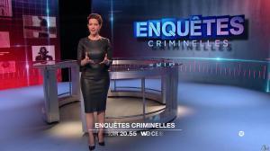 Nathalie Renoux dans Enquêtes Criminelles - 07/05/16 - 01