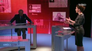 Nathalie Renoux dans Enquetes Criminelles - 07/05/16 - 02