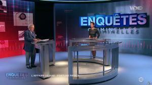 Nathalie Renoux dans Enquetes Criminelles - 07/05/16 - 04