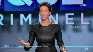 Nathalie Renoux dans Enquetes Criminelles - 07/05/16 - 05