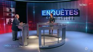 Nathalie Renoux dans Enquetes Criminelles - 07/05/16 - 06