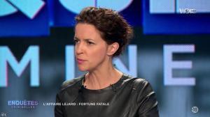 Nathalie Renoux dans Enquetes Criminelles - 07/05/16 - 08