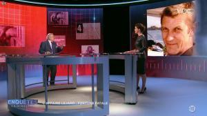 Nathalie Renoux dans Enquêtes Criminelles - 07/05/16 - 10