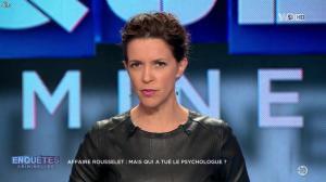 Nathalie Renoux dans Enquêtes Criminelles - 07/05/16 - 11