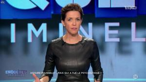 Nathalie Renoux dans Enquetes Criminelles - 07/05/16 - 12