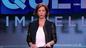 Nathalie Renoux dans Enquetes Criminelles - 08/06/16 - 01