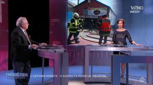 Nathalie Renoux dans Enquêtes Criminelles - 25/05/16 - 01