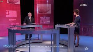 Nathalie Renoux dans Enquetes Criminelles - 25/05/16 - 02