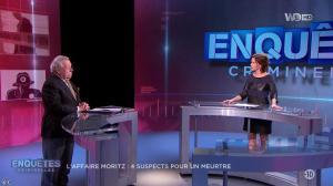 Nathalie Renoux dans Enquêtes Criminelles - 25/05/16 - 03