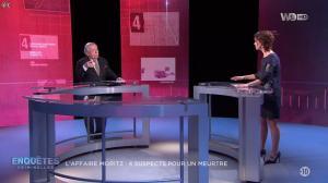 Nathalie Renoux dans Enquêtes Criminelles - 25/05/16 - 04