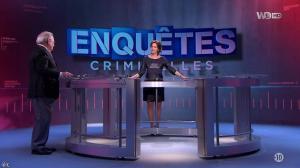 Nathalie Renoux dans Enquetes Criminelles - 25/05/16 - 05