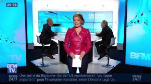 Pascale De La Tour Du Pin dans L Histoire en Direct - 13/05/16 - 01