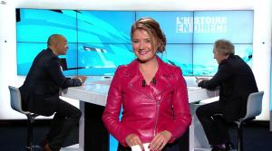 Pascale De La Tour Du Pin dans L Histoire en Direct - 13/05/16 - 02